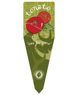 Veggie Markers-tomato
