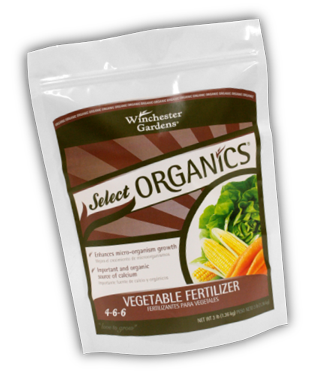 Winchester Gardens | Fertilizer Company Specializes In Organics, Water  Solubles And Tree Spikes